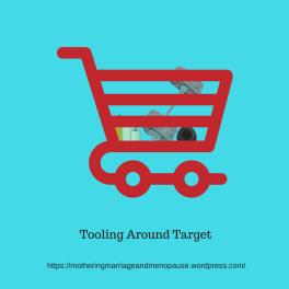 Tooling Around Target